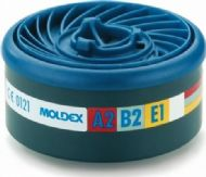 Moldex 9500 EasyLock Gas Filter A2B2E1